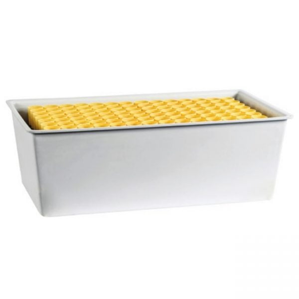Medium Flow Tray