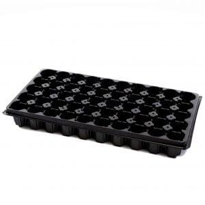 50 cavity Stuewe Plug Tray
